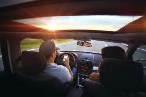 Uninsured and Underinsured Motorist Policies: The Basics | Karnas Law Firm